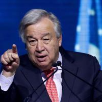 कोरोना वायरस महामारी ने नफ़रत की सुनामी को जन्म दिया है: संयुक्त राष्ट्र प्रमुख